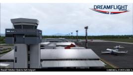 Dreamflight Studios - Liberia
